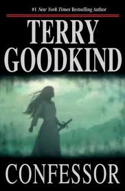 Terry Goodkind - Confessor