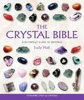 Judy Hall - The Crystal Bible