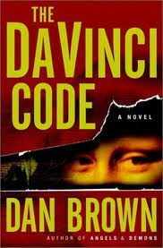 Dan Brown - DaVinci Code