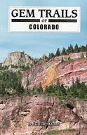 James R. Mitchell - Gem Trails of Colorado