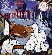 Steve Grody - Graffiti L.A.