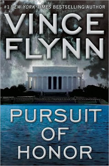 Vince Flynn - Pursuit of Honor