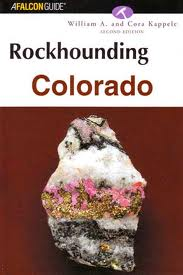 William and Cora Cappele - Rockhounding Colorado Revised
