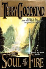 Terry Goodkind - Soul Of The Fire