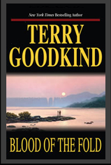 Terry Goodkind - Blood of the Fold