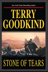 Terry Goodkind - Stone of Tears