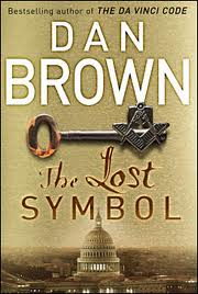 Dan Brown -The Lost Symbol