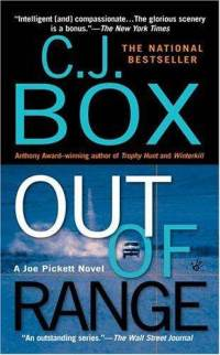 C.J. Box - Out Of Range