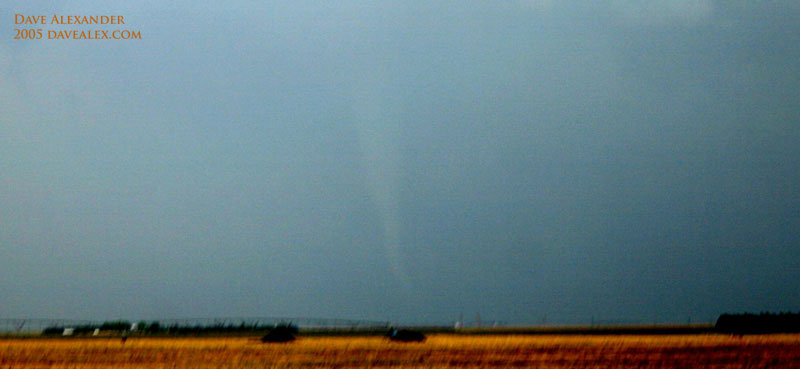 Hoxie Tornado May 22, 2008