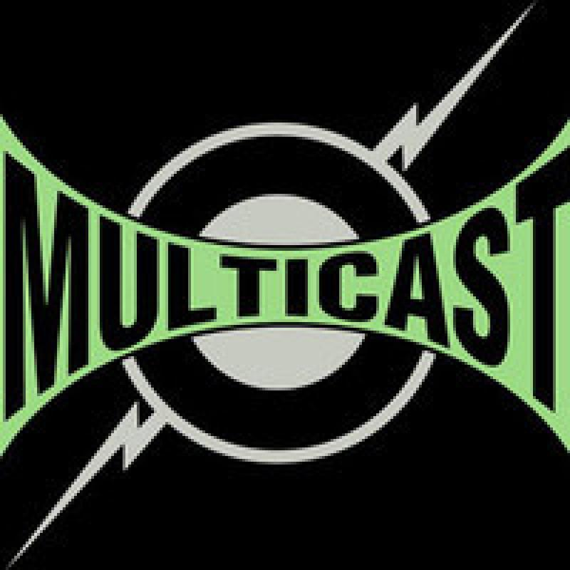 Multicast - Pulse - Obliq Recordings - 2013