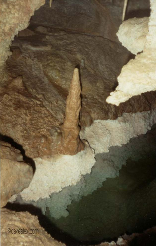 Groaning Cave