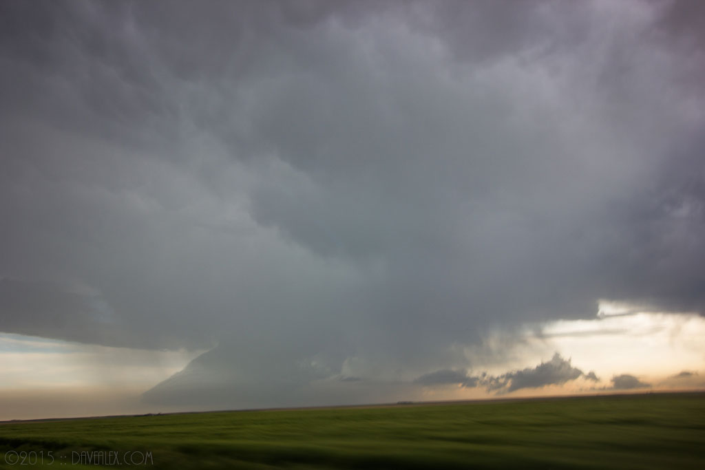 Simla Supercell