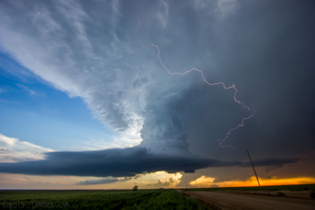 Kutch supercell