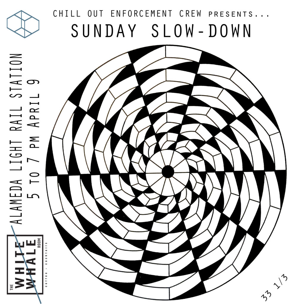 Sunday Slow-Down
