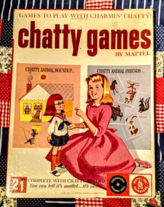 "Chatty Games ""Animal Roundup"" and ""Animal Friends"""